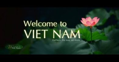 Welcom to Viet Nam