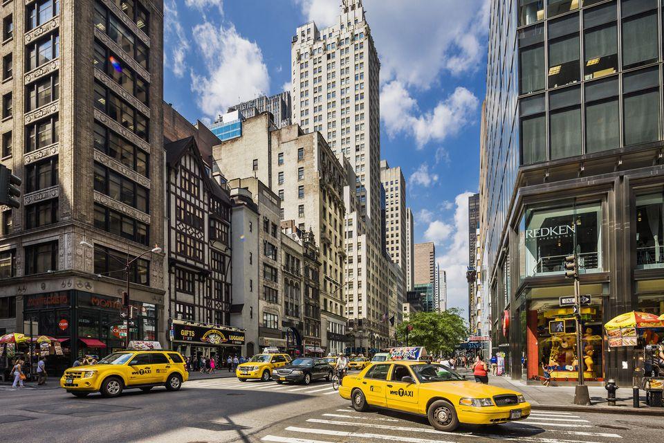 Viaggio negli USA: tutto quello che devi sapere su visti e permessi