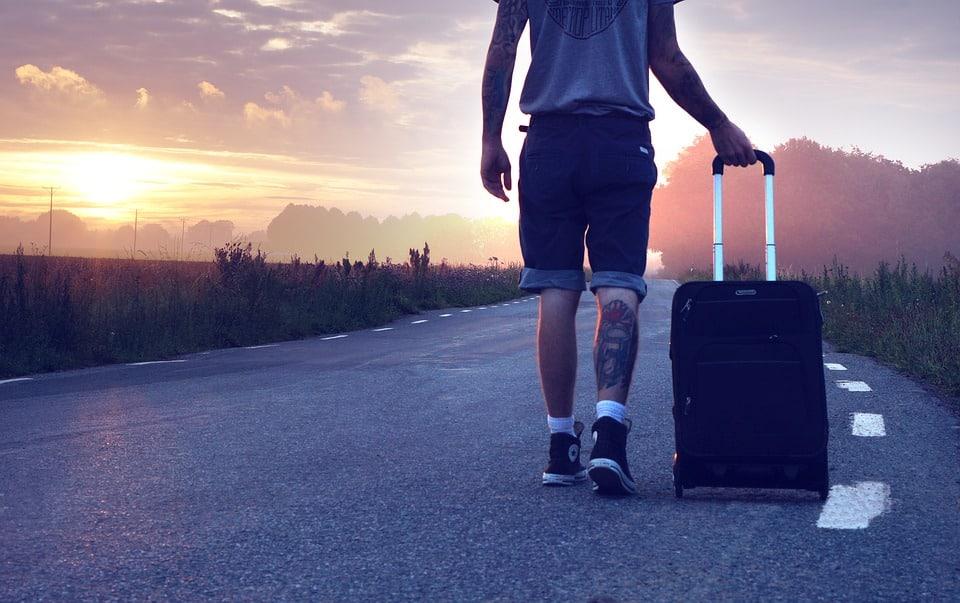 La vacanza come stato mentale