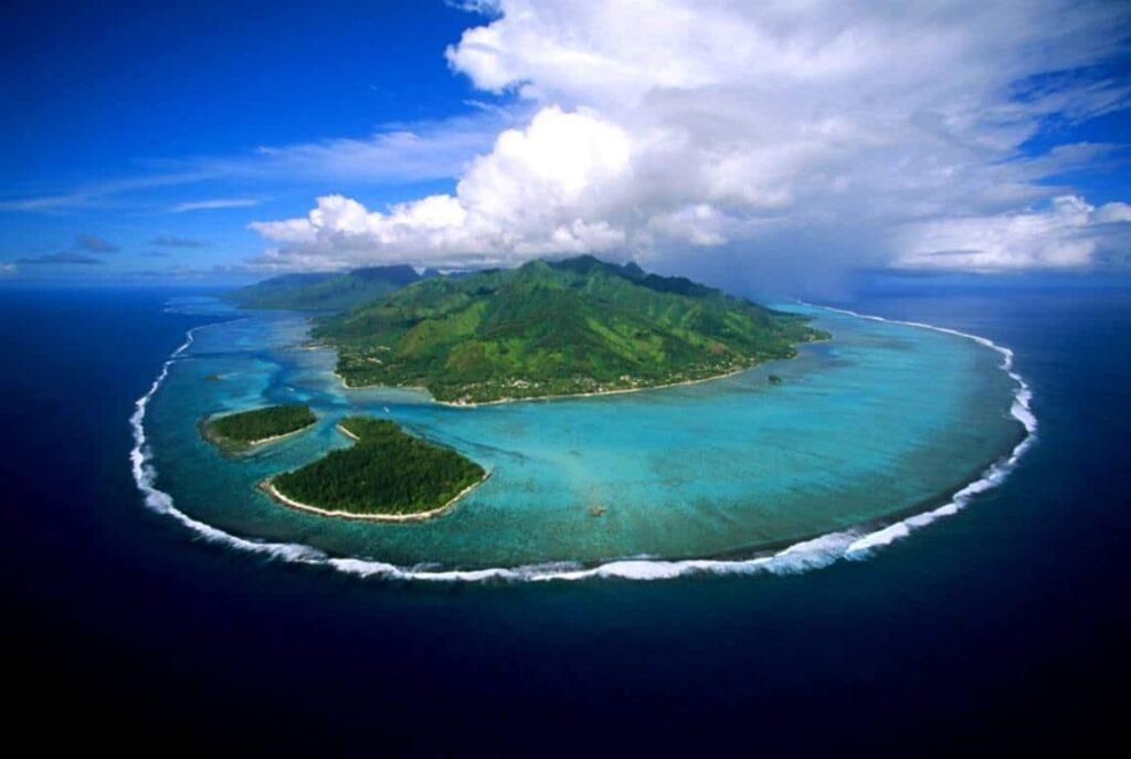 Un viaggio da sogno: ecco la Polinesia