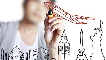 Erasmus: un'opportunità anche per viaggiare
